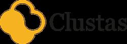 Clustas Logo